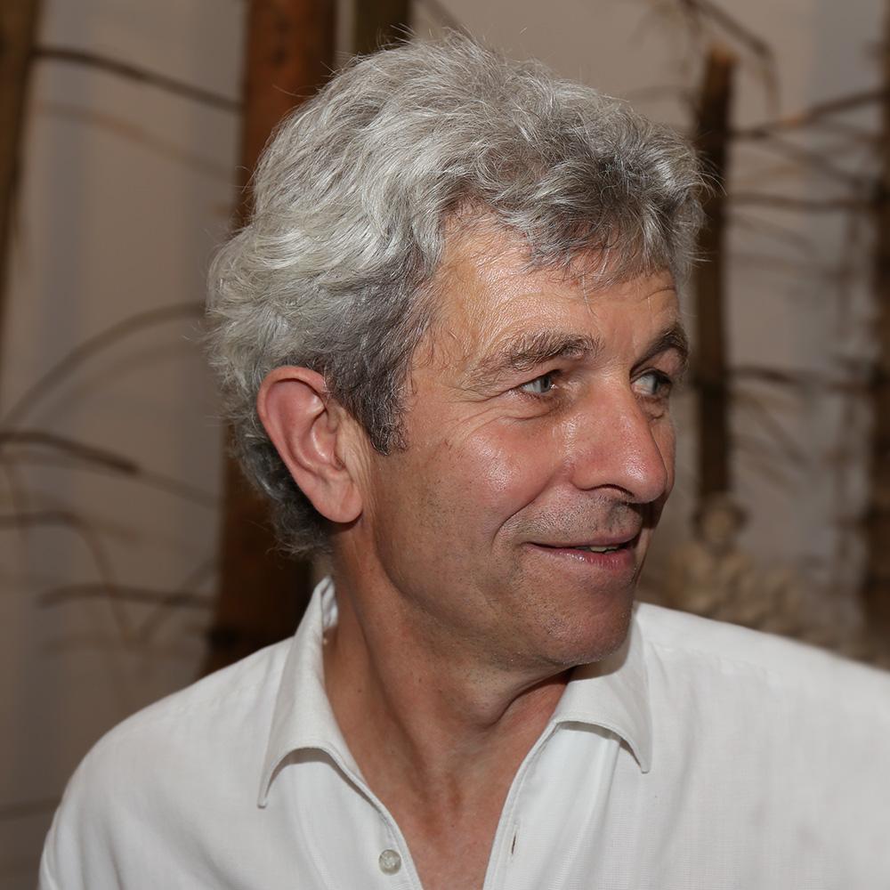 Ernst Grünwald